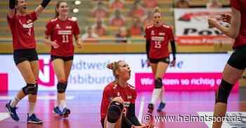 Playoff-Fieber in Straubing und Vilsbiburg: So stehen die Chancen auf das Halbfinale - Heimatsport.de