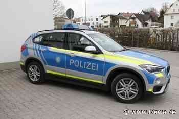PI Vilsbiburg - Autofahrer fährt Fußgängerin an - idowa