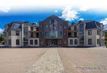 Gemeinde Ahrensfelde: Bauleiter/-in (m/w/d) für Hoch- und Tiefbau - Bernau LIVE