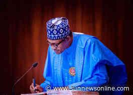 Buhari approves Isa-Dutse as ES Board of Islamic Development Bank, Jedda – The Sun Nigeria - Daily Sun