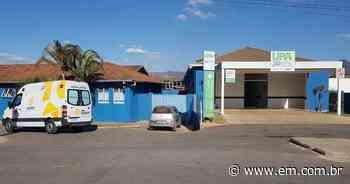COVID-19: UPA de Sarzedo não tem mais condições de receber pacientes - Estado de Minas