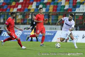 Croatian Cup Quarterfinals: Istra 1961 and Gorica Advance to Semis - Total Croatia News