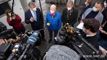 Hamburg Wahl Erste Hochrechnung