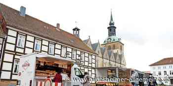 Bockenem: Buchholzmarkt wird umgebaut – was passiert mit Händlern? - www.hildesheimer-allgemeine.de