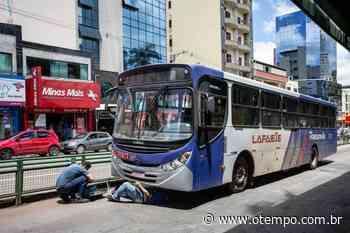 Conselheiro Lafaiete não vai ficar sem ônibus - O Tempo
