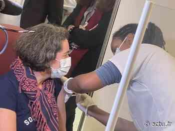 Covid-19. Nouveau centre de vaccination à Choisy-le-Roi : pourquoi tant de discrétion ? - actu.fr