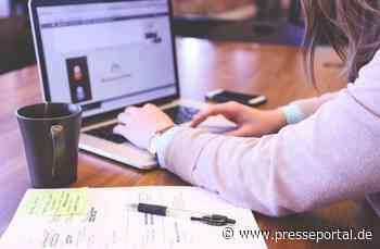 Pressemitteilung   Online-Karrieremessen bieten gute Chancen für Berufseinsteiger - Presseportal.de