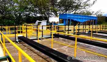 Proyectan construir planta para el tratamiento de aguas residuales en El Pital - Huila