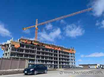 10-storey Hanmer St. project will include 116 apartments - BarrieToday