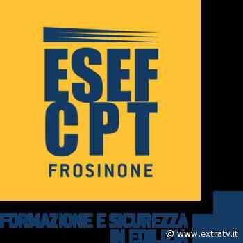 Formazione e sicurezza del personale militare, accordo Cordenons- Esef Frosinone - Extra Tv