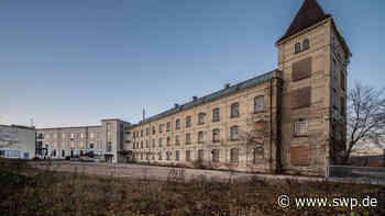 Erschließung in Salach: Parkhaus statt Parkplatz: 230 Parkplätze sollen an der Bahnlinie in Salach entstehen - SWP