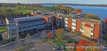 Second Miramichi Lodge resident dies of COVID-19 - renfrewtoday.ca