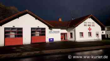 Die DRK Ortsvereine Herschbach e.V. und Selters e.V. eröffnen eine Teststelle in Herschbach - WW-Kurier - Internetzeitung für den Westerwaldkreis