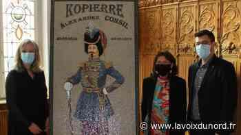 précédent Aniche: Florence Leroy va tailler un costume sur mesures pour Kopierre - La Voix du Nord