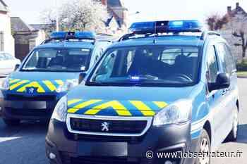 Neuville sur Esc./Aniche. Importante opération de gendarmerie pour un trafic de stupéfiants - L'Observateur