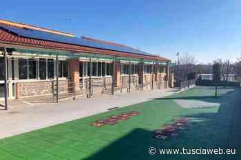 Vitorchiano, 674mila euro per l'adeguamento sismico delle scuole - Tuscia Web