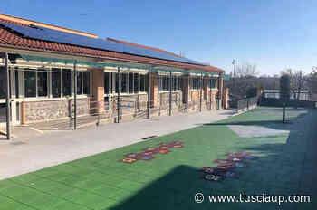 Vitorchiano, finanziati i lavori per l'adeguamento sismico delle scuole - TusciaUp