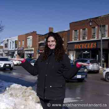 #LoveLocal: History and memories help drive success in Beamsville's downtown businesses - StCatharinesStandard.ca
