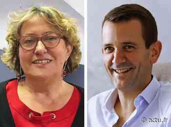 Yvelines. Élections départementales à Saint-Germain-en-Laye : Brigitte Lesgourgues et Christophe Bentz forment leur binôme - actu.fr