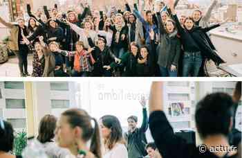 Yvelines. Saint-Germain-en-Laye : la Ruche ouvre un programme pour les entrepreneures - actu.fr