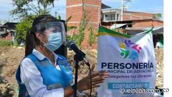 Suspenden elección de personera de Aguachica - ElPilón.com.co