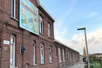 Vragen bij verkoop Berenschool - Gazet van Antwerpen