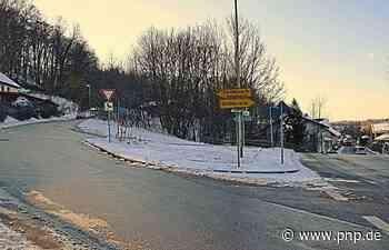 Ein Navi-Update gegen den Fernverkehr durch Wald - Passauer Neue Presse