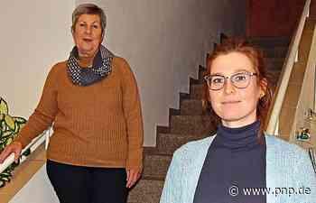 Tamara Krempl übernimmt Leitung der Gemeindebücherei - Garching an der Alz - Passauer Neue Presse