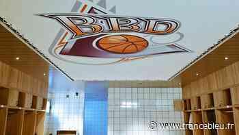 Basket : le Boulazac Basket Dordogne joue à Chalon-sur-Saone ce mardi - France Bleu