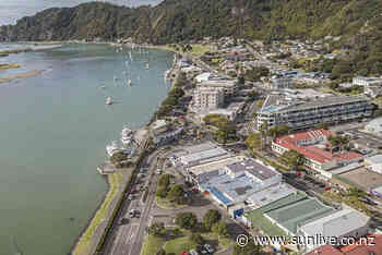"""Whakatane Mill closure a """"huge blow"""" for BOP town - The Bay's News First - SunLive"""