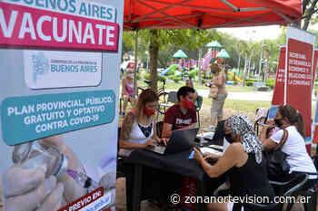 """El Programa """"Tigre con vos"""" brindó asesoramiento a vecinos de Don Torcuato - Zona Norte Visión"""