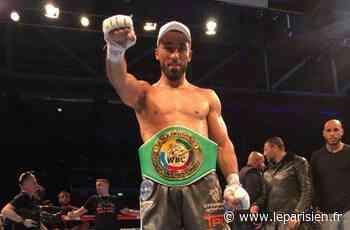 Corbeil-Essonnes : le champion de boxe «Guito» devant la justice après une rixe - Le Parisien