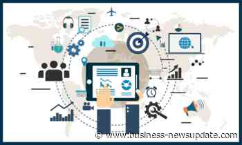 Education & Training market to grow substantially through 2026 - Business-newsupdate.com