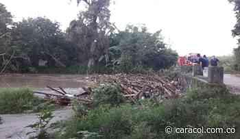 Emergencia por creciente de Río Bugalagrande - Caracol Radio