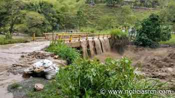 Alerta roja en Bugalagrande por lluvias e inundaciones - Noticias RCN