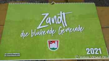 Gemeinde Zandt - Kalender und Infos für die Senioren - idowa