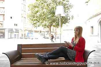 """Andrea Abasolo: """"El mundo digital en la radio me parece creativo y eficaz"""" - Noticias de Gipuzkoa"""