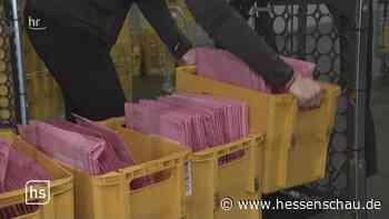 Video: Wahlpannen in Friedrichsdorf | hessenschau.de | TV-Sendung - hessenschau.de