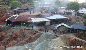 Policía interviene 16 entables mineros y destruye 18 motores en el sur de Córdoba - W Radio