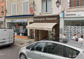 Seine-et-Marne. A Provins, la boulangerie Le Comte de Champagne fermée à cause du Covid-19 - actu.fr