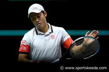 Dubai Tennis Championships 2021: Kei Nishikori vs David Goffin preview, head-to-head & prediction - Sportskeeda