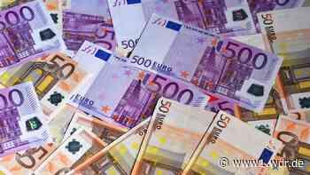 Millionenförderung für neuen Campus in Erkelenz - WDR Nachrichten