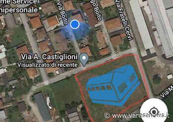 """Capannone-torre a Fagnano Olona, i residenti si uniscono in un comitato: """"Coinvolgeteci"""" - varesenews.it"""