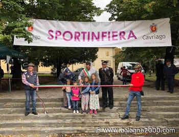 Annullata anche quest'anno la Fiera del Bue Grasso a Cavriago - Bologna 2000