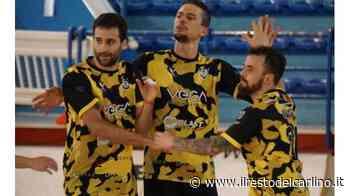 Futsal Cobà Porto San Giorgio tiene vivo il sogno primo posto - il Resto del Carlino
