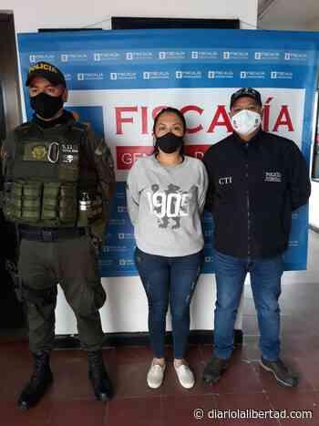 Judicializada una mujer por uso de documento público falso en Timbío (Cauca) - Diario La Libertad
