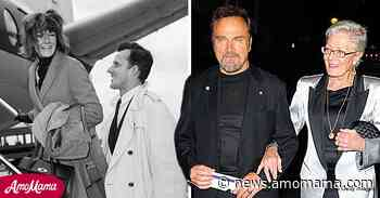 Franco Nero Is Vanessa Redgrave's Second Husband but Not Legally — inside Her Love Life - AmoMama