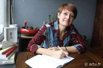 Val-d'Oise. Ermont. Géraldine Bernard, biographe : « Il existe mille raisons pour écrire sa vie » - actu.fr