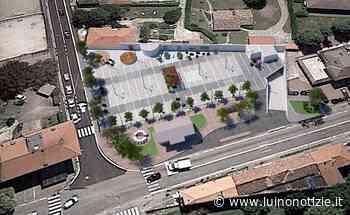 """Cuveglio, """"Da piazza Mercato parte il progetto per un nuovo centro di gravità sociale e culturale"""" - Luino Notizie"""