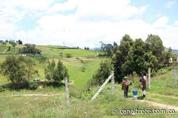 16 Mar 2021 La pandemia que no llegó a Campohermoso - Canal Trece